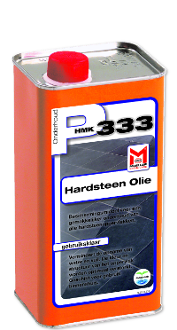P-333 Hardsteen Olie 250 ml