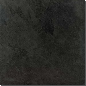 Caesar Slab Black 60x60 cm Leisteen Look